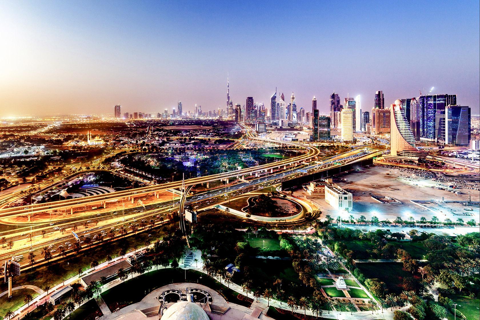 Dubai Frame - 360world
